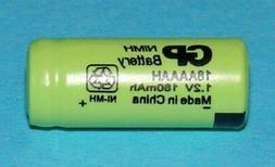 Dantona 1.2V, 180MA NI-MH Battery
