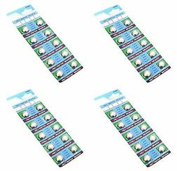 100 pack wholesale ag13 lr44 battery equivalent