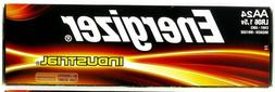 12 Batteries - Energizer AAA Industrial EN92 1.5V Alkaline B