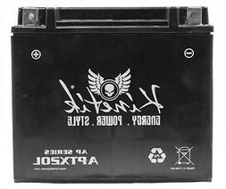 Kinetik 12V 18Ah Battery for Bombardier  1000 Commander 2011