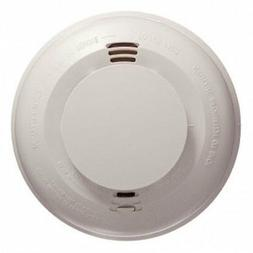 NEPTUNE 12V Hard Wired Smoke Detector- With 9 Volt Battery B
