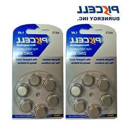12x A675 Hearing Aid 1.4v Battery PR44 7003ZD 675SA  Batteri