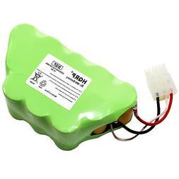 HQRP 14.4V Battery for Shark Rotator Freestyle XB1100 SV1100