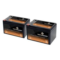 12V 14AH SLA Battery replaces cb12-12 np12-12 bp12-12 es12-1