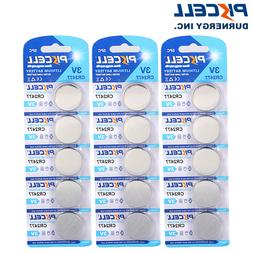 15 x CR2477 3V  LM2477 DL2477 BR2477 Coin Cell Lithium Watch