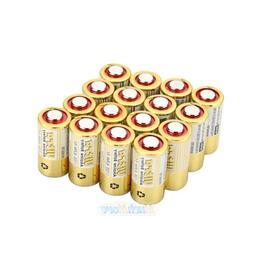 16 x 6V 4SR44 PX28A A544 4LR44 L1325 Alkaline Zinc Battery D