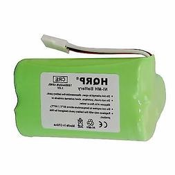 1800mAh Ni-Mh Battery Replacement for Logitech S715i Recharg