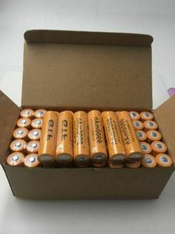 18650 Batteries 3.7V 9900mAh Rechargeable Li-ion Led Flashli