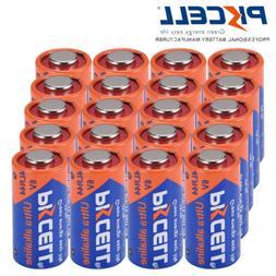 20 x 4LR44 6V Batteries A544 4G13 PX28A For Dog Training Sho