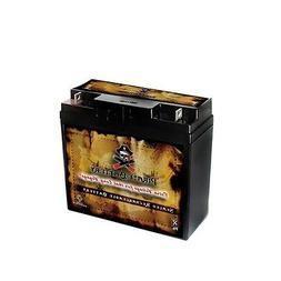 12V 20AH SLA Battery replaces UB12220 51913 12896 ub12180 gp