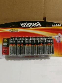 24 count max aaa batteries