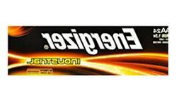 24 Energizer Industrial AA Alkaline Batteries