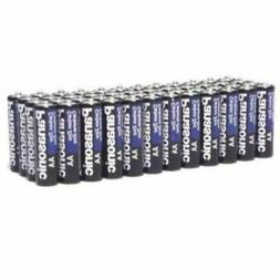 Panasonic AAA/AA Carbon Zinc Batteries - 24 or 48 Pack