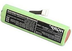 2500mAh HQRP Ni-Mh Battery for FLUKE 2446641, 3105035, 88M30