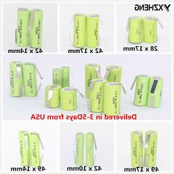 2PCS Toothbrush Replacement Battery for Braun Oral-B Triumph