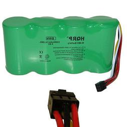 3500mAh HQRP Ni-Mh Battery replacement for FLUKE 120, 123, 1
