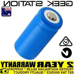 3V CR123A CR17345 Lithium Battery CR123 DL123A EL123A for Ar