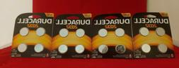 Duracell 2032 Coin Cell Batteries x 4, Lithium Batteries 16