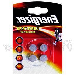 4 x alkaline lr44 a76 batteries 1