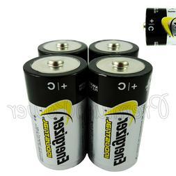 4 x c size batteries industrial 1