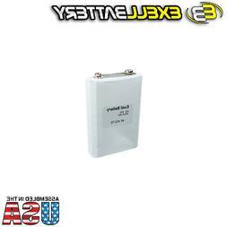 Exell Battery 455 45-Volt Alkaline Battery