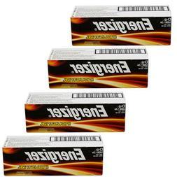 48 Energizer Industrial D Alkaline Standard Batteries 1.5v