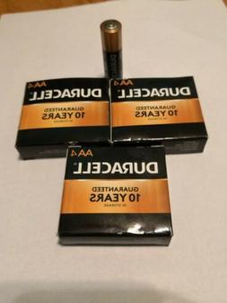 48 PCs Duracell battery AA4 12x