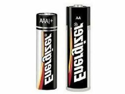 50 x AA & 50 x AAA Energizer MAX Alkaline Battery Combo