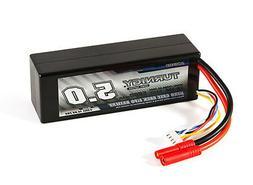 Turnigy 5000mAh 4S 14.8v 20C 40C Lipo Battery Hardcase HXT 4