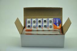 500x 357 AG13 LR44 Batteries SR44 A76 Button Cell Alkaline W