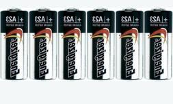 6 a23 battery 12v