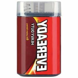 Eveready 6V Lantern Torch Battery-Free Delivery In Australia
