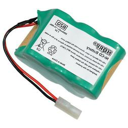 HQRP 7.2V 2000mAh Battery for Euro-Pro Shark V1945Z XB1945W