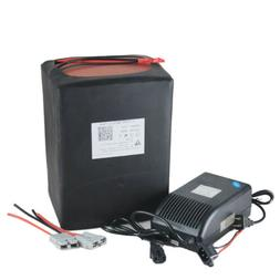 72V 30Ah Lithium LiFePO4 Battery Pack for 2200W EBike Scoote