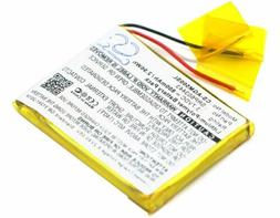 800mAh Battery For Astro A50;P/N:SRP603443