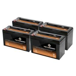12V 9AH SLA Battery for Razor e200 / e200s / e225 / e300 / e