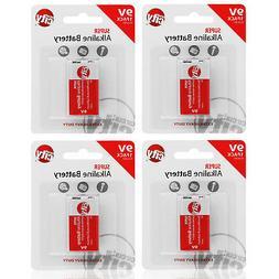 Circuit City 9V Enhanced Performance Alkaline Batteries