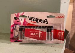 AAA Batteries, 24 count - Energizer MAX Premium Alkaline Dou