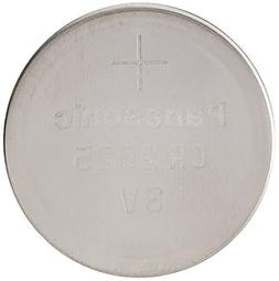Panasonic CR2025-4 CR2025 3V Lithium Coin Battery