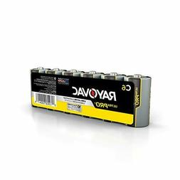 Rayovac C Batteries, Ultra Pro Alkaline C Cell Batteries