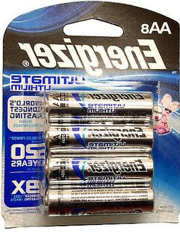 Wholesale CASE of 10 - Energizer e2 Photo Lithium AA Batteri