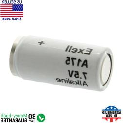 Exell Battery A175 7.5v Alkaline Battery  1501M A175 EN175A
