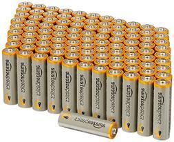 AmazonBasics AA Performance Alkaline Batteries