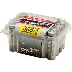 Rayovac AA Alkaline Battery 24-Pack