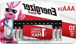 Energizer AAA Batteries , Triple A Max Alkaline Battery