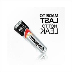 AAA Batteries, 48 count - Energizer MAX Premium Alkaline Dou