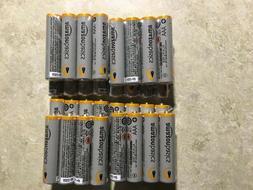 AAA Performance Alkaline Batteries  32-Pack Single Use Batte