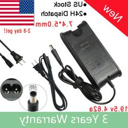 AC ADAPTER FR DELL LATITUDE D600 D610 D620 A13 BATTERY CHARG