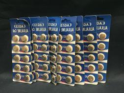 AG13 10 Pack Batteries 10 packs of 10 Total 100 Batteries