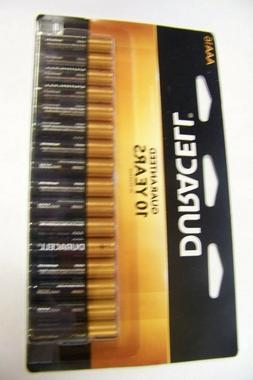 Duracell Alkaline Batteries